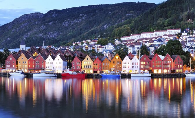 How to Spend 1 Day in Bergen