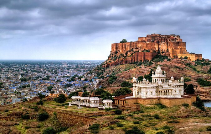 How to Spend 1 Day in Jodhpur