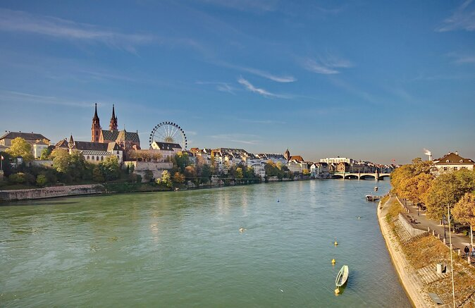 How to Spend 1 Day in Basel