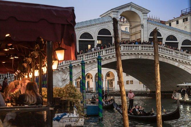 Venice Neighborhood Guide