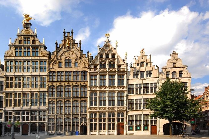 How to Spend 2 Days in Antwerp