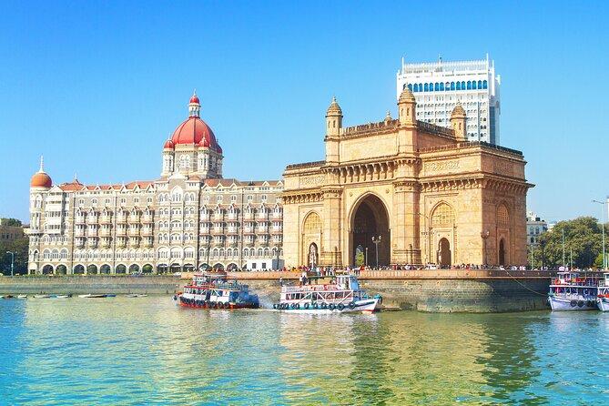 How to Spend 2 Days in Mumbai