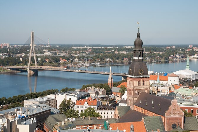 How to Spend 3 Days in Riga