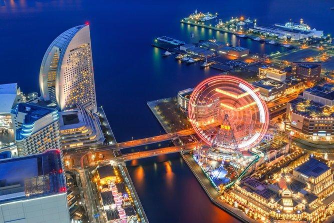 How to Spend 2 Days in Yokohama