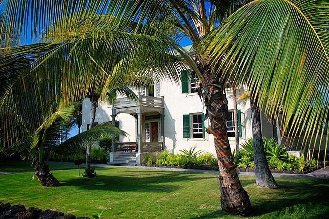 Must-See Museums on the Big Island of Hawaii