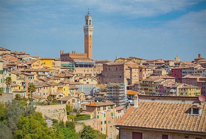 How to Spend 1 Day in Siena