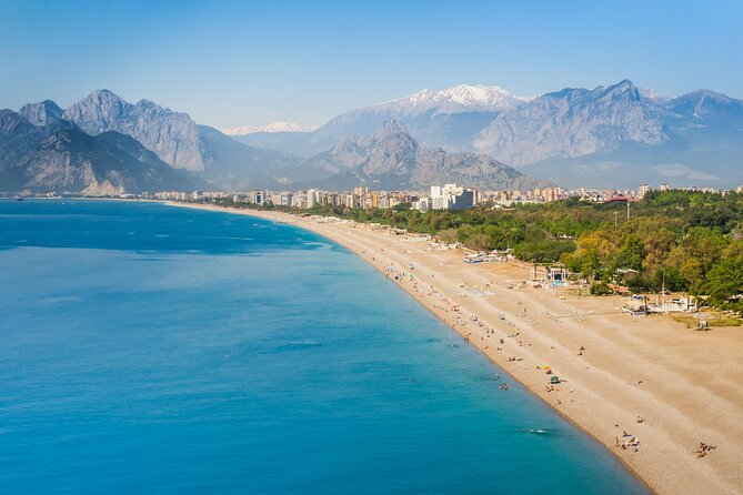 How to Spend 2 Days in Antalya