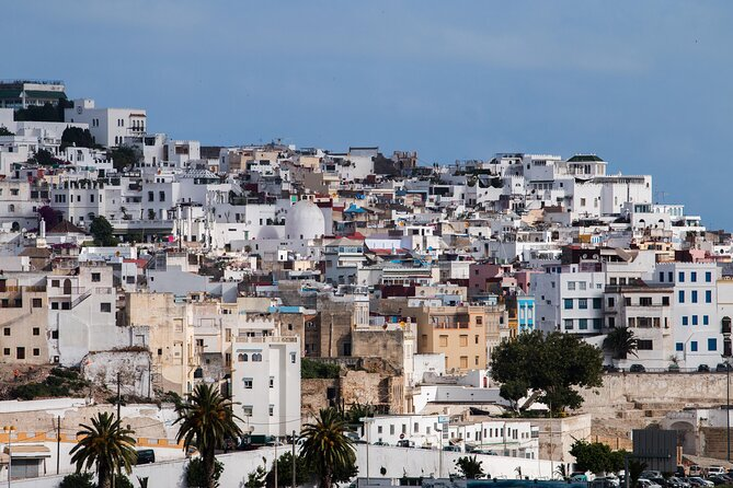 How to Spend 3 Days in Tangier