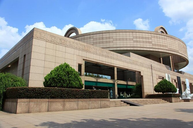 Must-See Museums in Shanghai