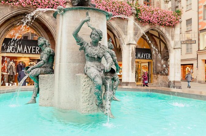 How to Spend 1 Day in Munich