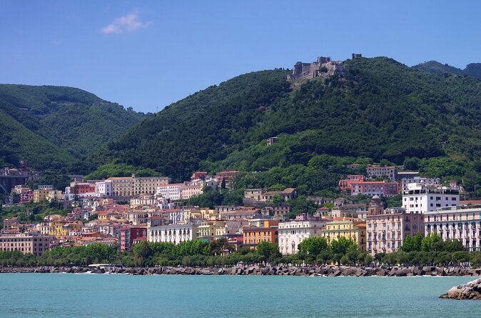 How to Spend 1 Day in Salerno