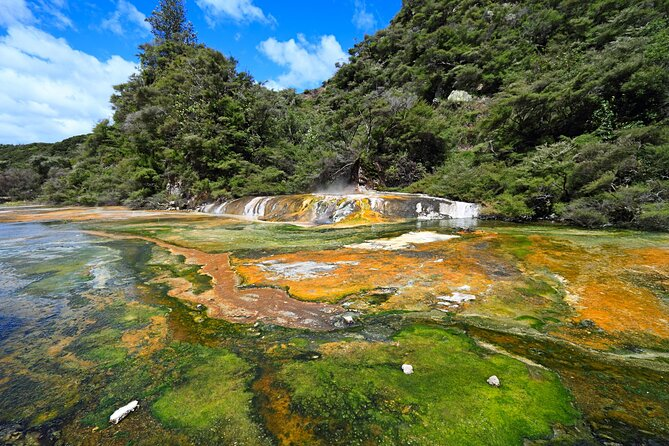 How to Spend 2 Days in Rotorua