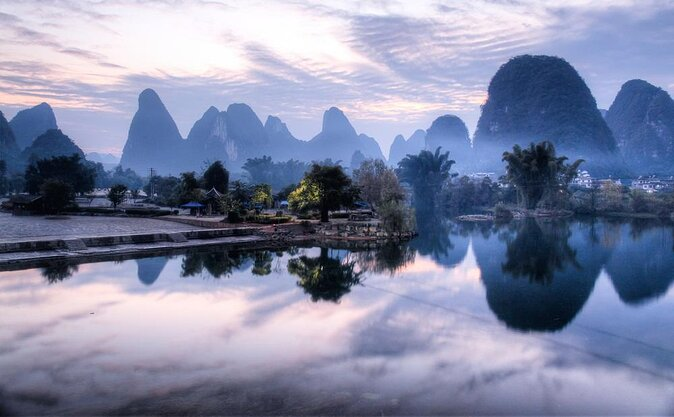 How to Spend 1 Day in Yangshuo