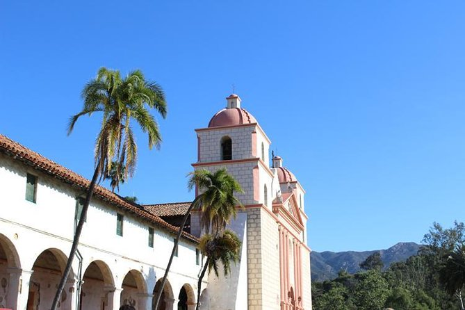 How to Spend 1 Day in Santa Barbara