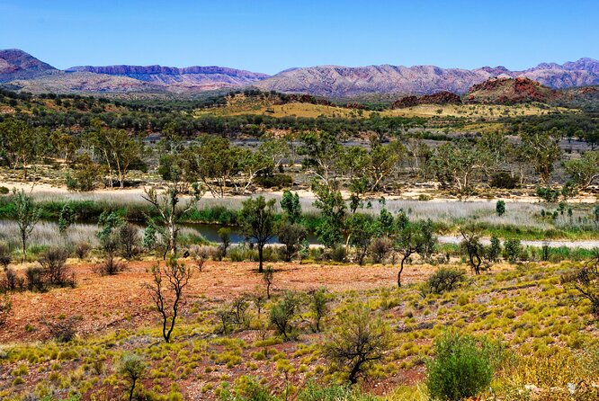 How to Spend 2 Days in Alice Springs