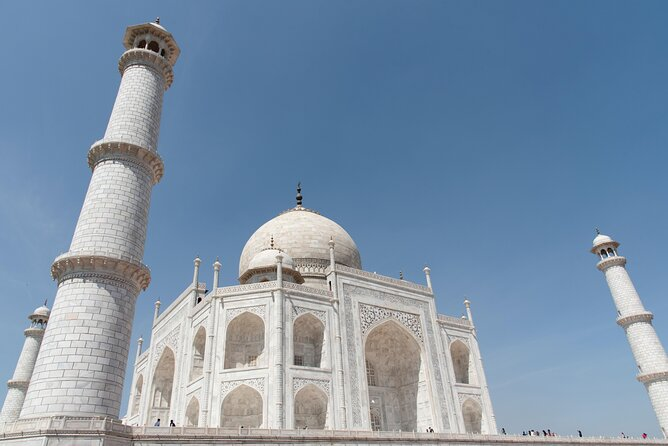 How to Spend 1 Day in Agra