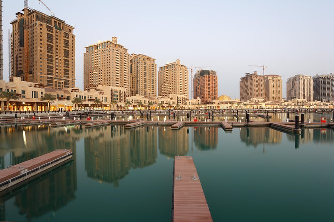 How to Spend 3 Days in Doha