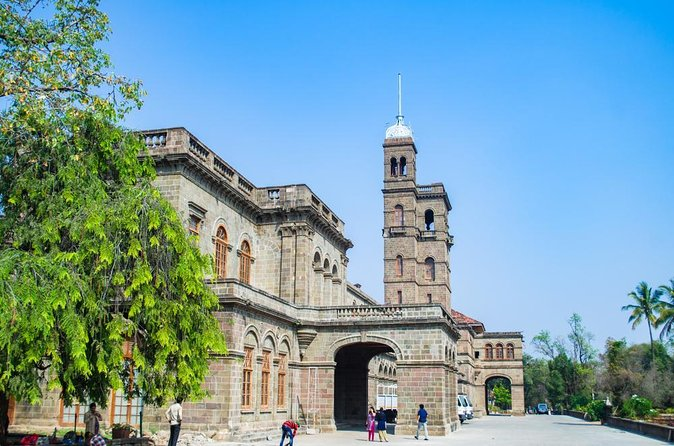 How to Spend 3 Days in Pune
