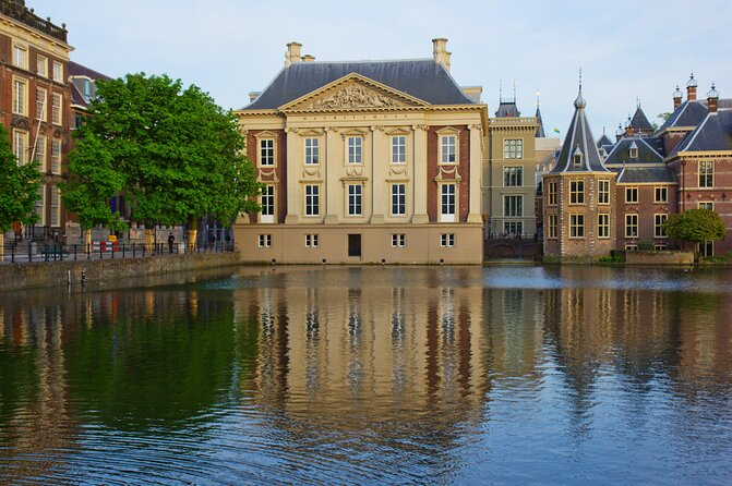 How to Spend 2 Days in The Hague