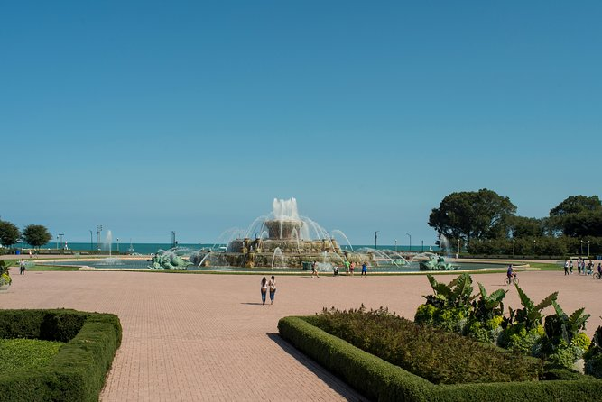 Top Parks and Gardens in Chicago