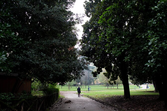 Top Parks and Gardens in Milan
