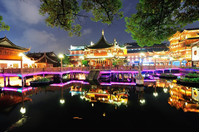 Romantic Things to Do in Shanghai