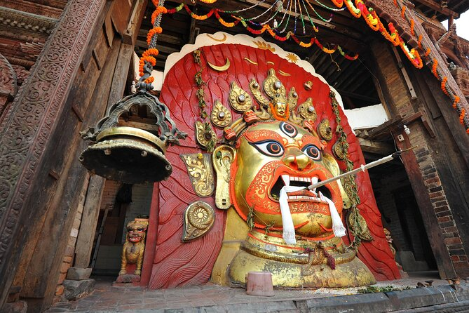 How to Spend 2 Days in Kathmandu