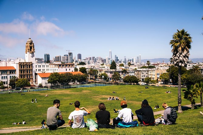 How to Tackle San Francisco as a First Timer