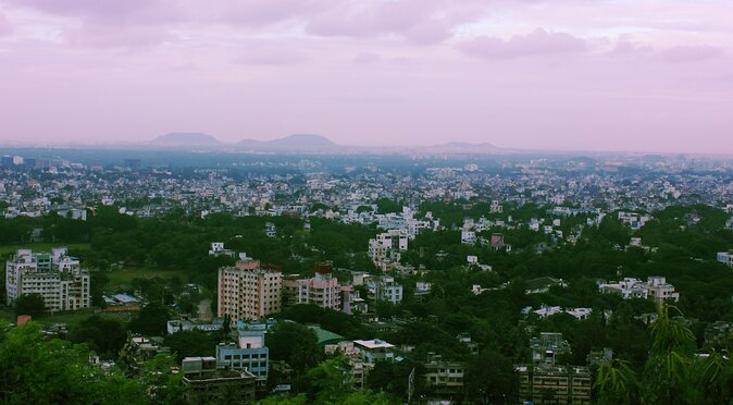How to Spend 1 Day in Pune