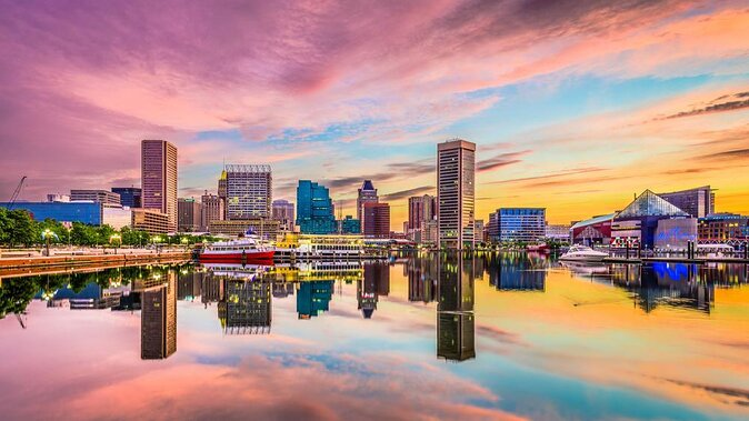 How to Spend 2 Days in Baltimore