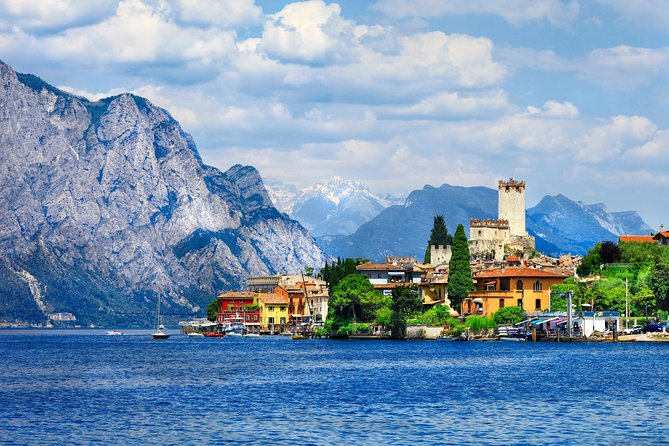 How to Spend 1 Day in Lake Garda