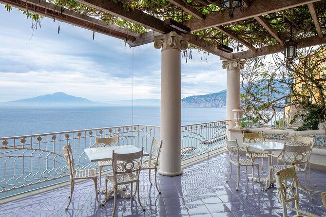 How to Spend 2 Days on the Amalfi Coast
