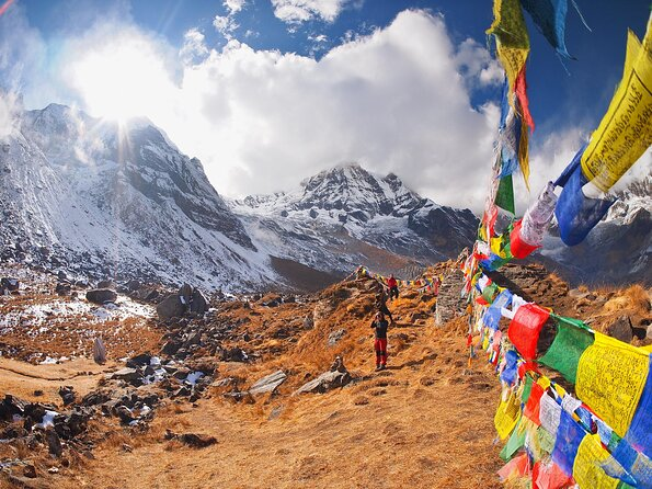 How to Spend 1 Week in Nepal