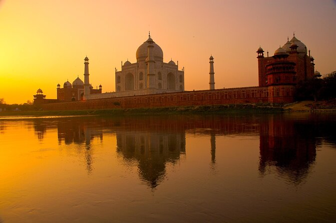 How to Spend 1 Day in New Delhi