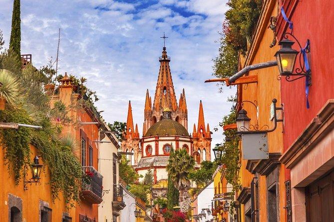 How to Spend 2 Days in San Miguel de Allende