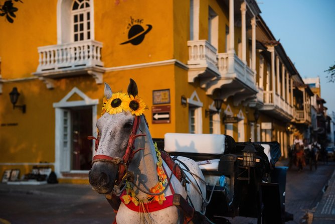 How to Spend 2 Days in Cartagena