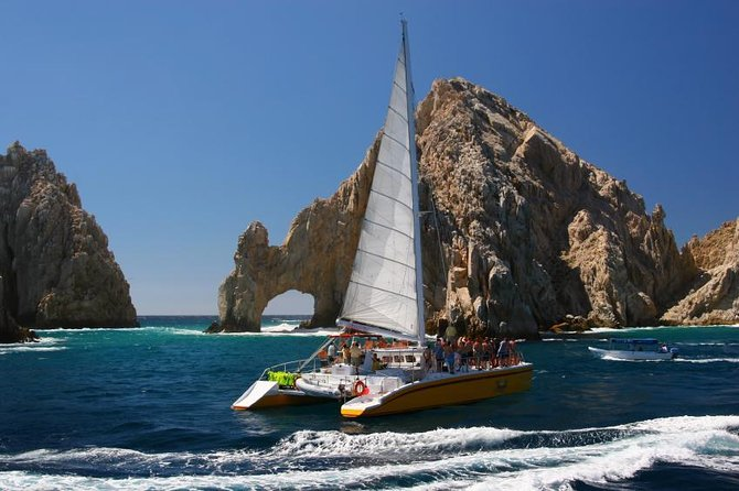 How to Spend 1 Day in Cabo San Lucas