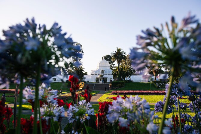 Top Parks and Gardens in San Francisco