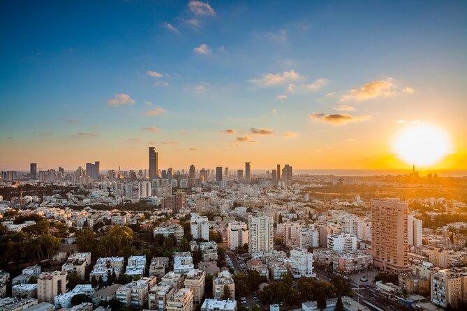 How to Spend 2 Days in Tel Aviv