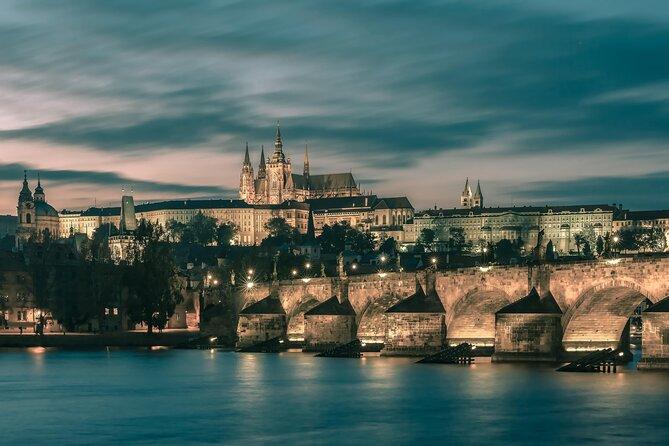 Art Lover's Guide to Prague