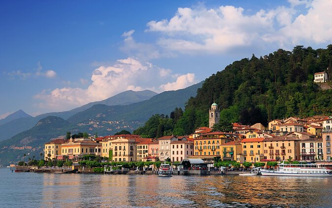 How to Spend 1 Day in Lake Como