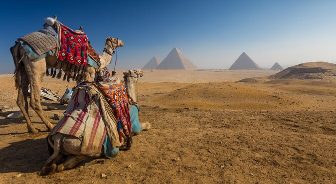 How to Spend 3 Days in Giza