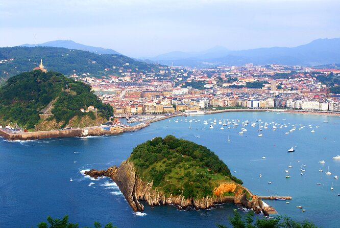 How to Spend 1 Week in Basque Country