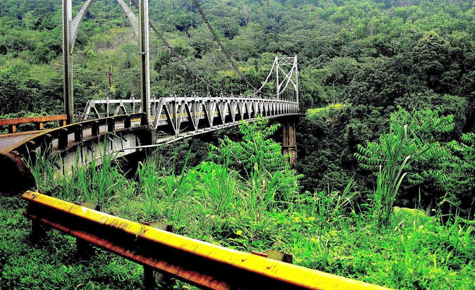 How to Spend 2 Days in La Fortuna