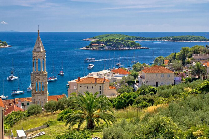 How to Spend 3 Days in Hvar