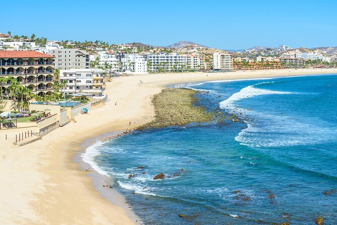 How to Spend 1 Day in San José del Cabo