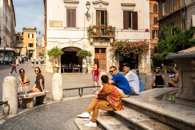 Rome Neighborhood Guide