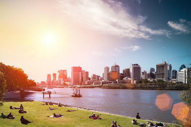 How to Spend 1 Day in Brisbane