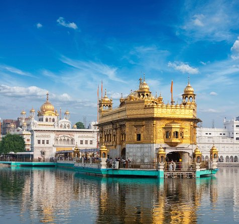 How to Spend 2 Days in Amritsar