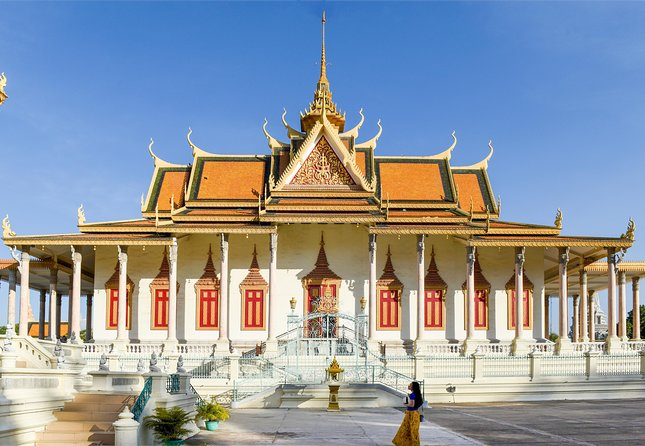 How to Spend 2 Days in Phnom Penh